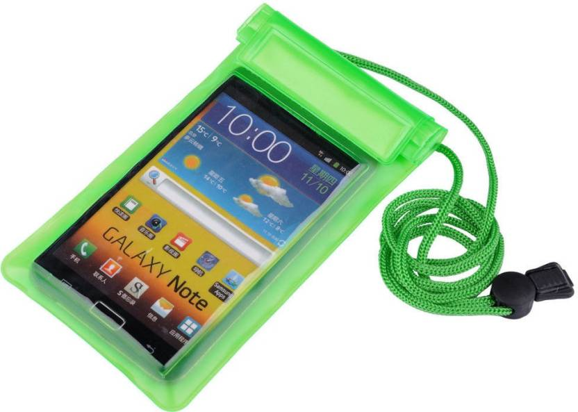 Monsoon Trekking Essentials Mobile Cover