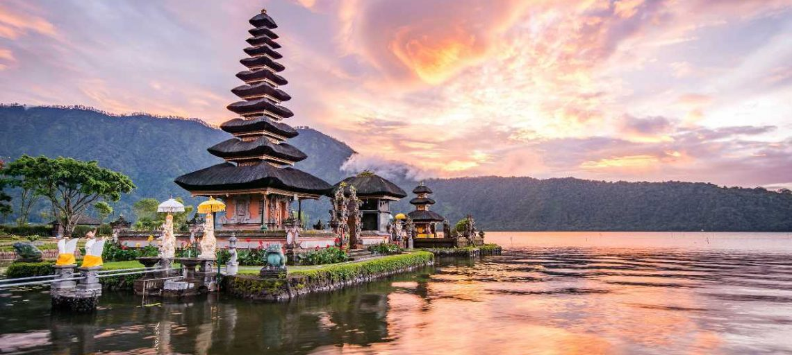 It's Time To Plan Your Holidays to Bali!