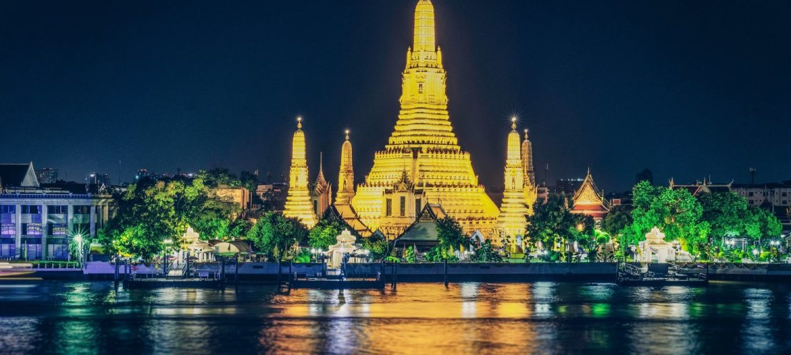 5 Places You Must Visit During Your Thailand Trip