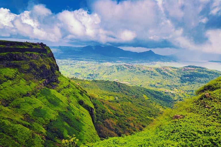 Lonavala – A perfect weekend destination